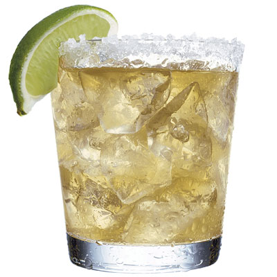 Fresh-golden-margarita
