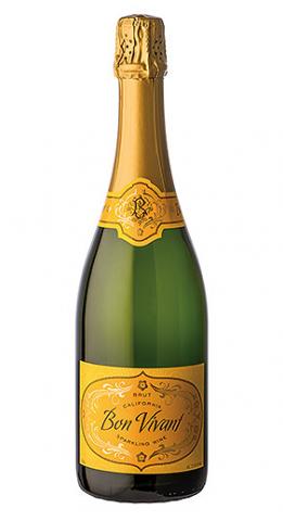 Bon Vivant Champagne