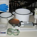 soap making materials